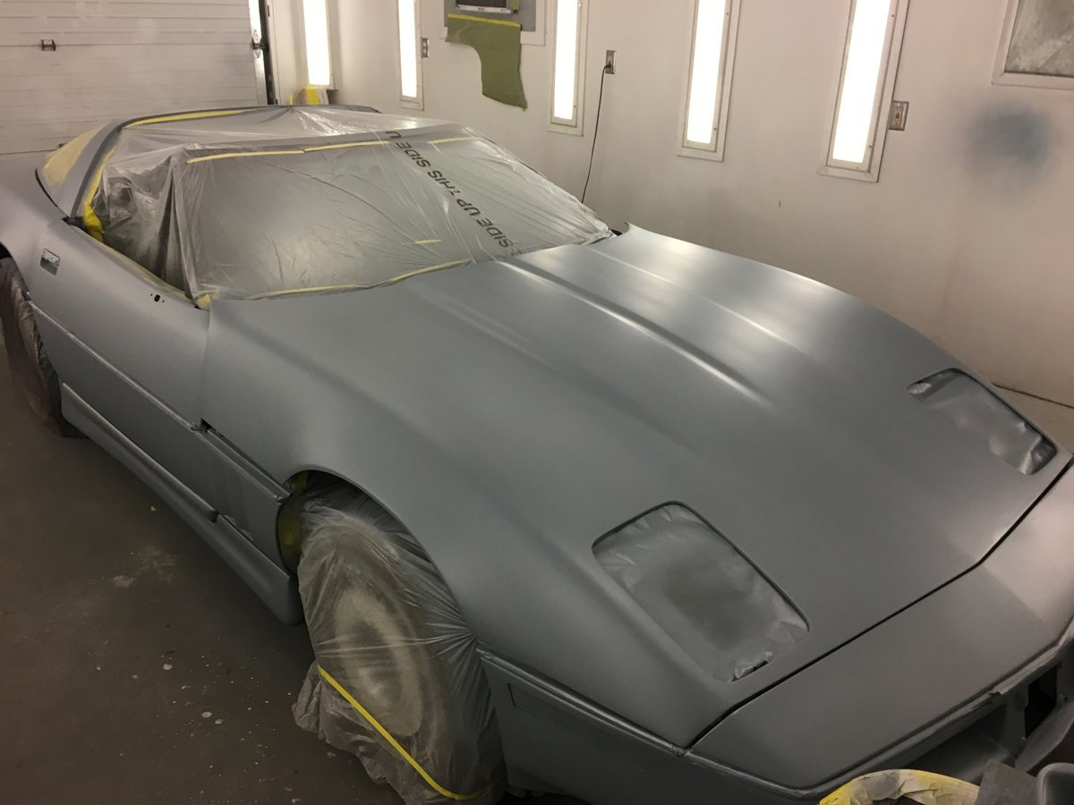 1986 corvette makeover 11
