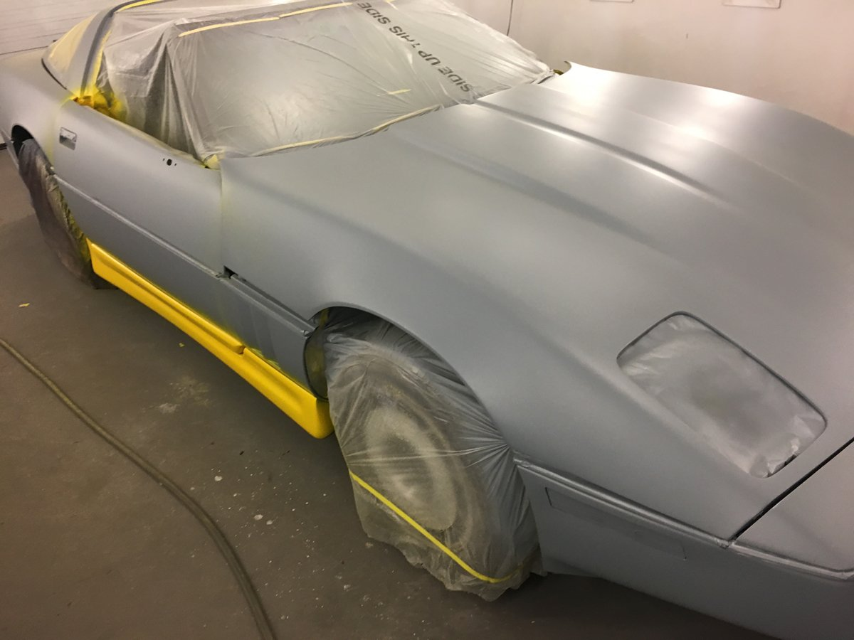 1986 corvette makeover 15