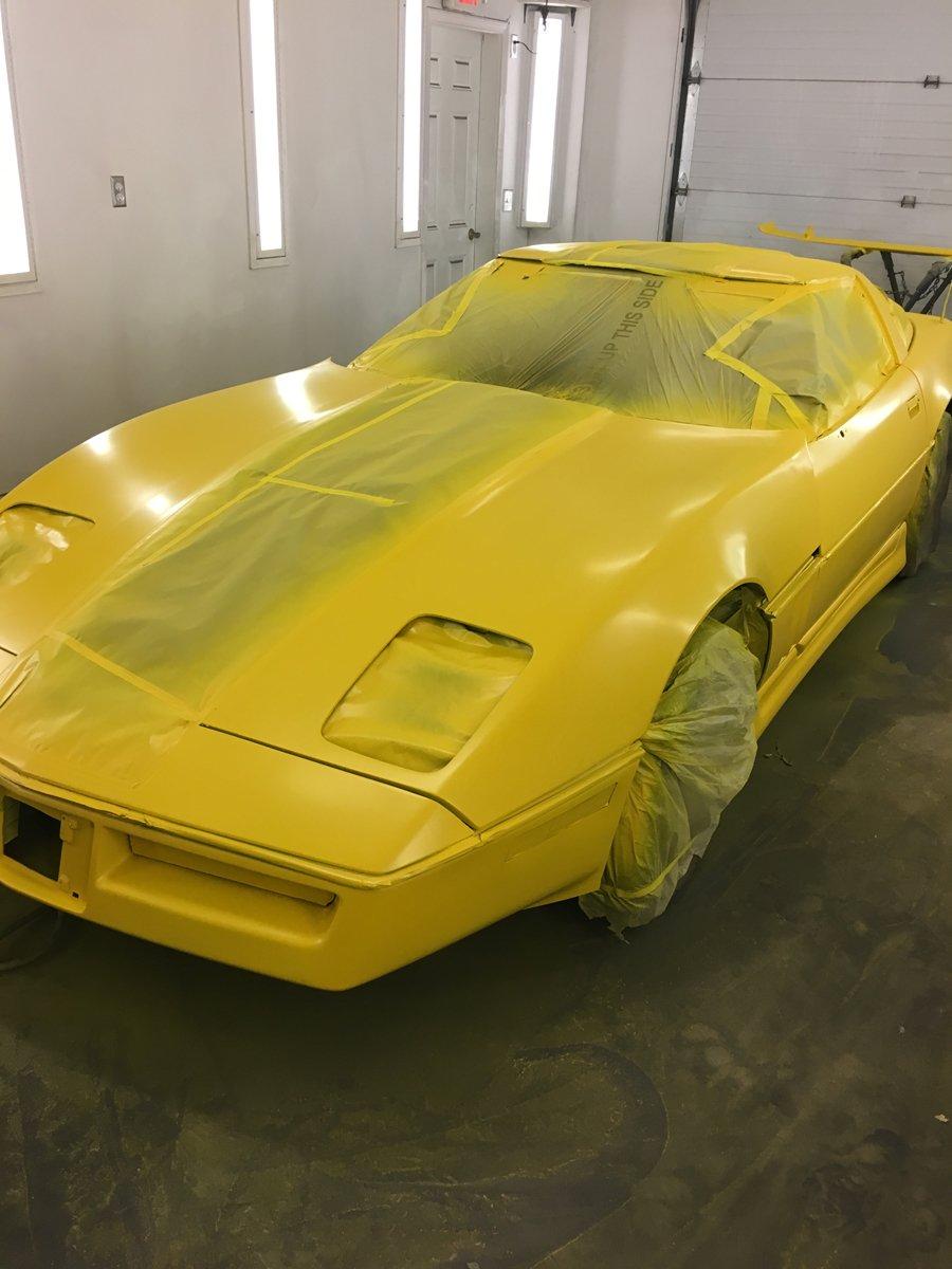 1986 corvette makeover 16