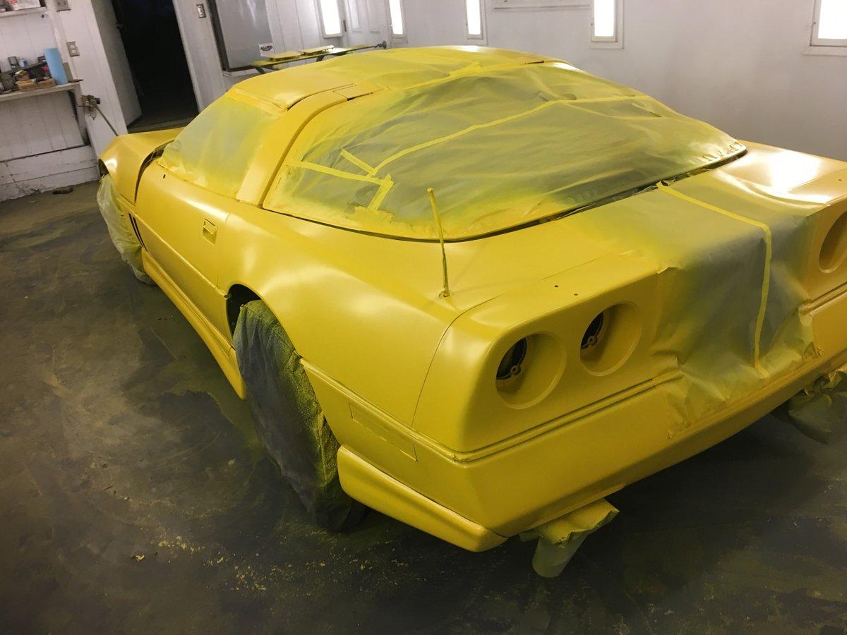 1986 corvette makeover 17