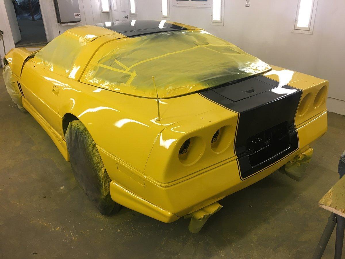 1986 corvette makeover 22