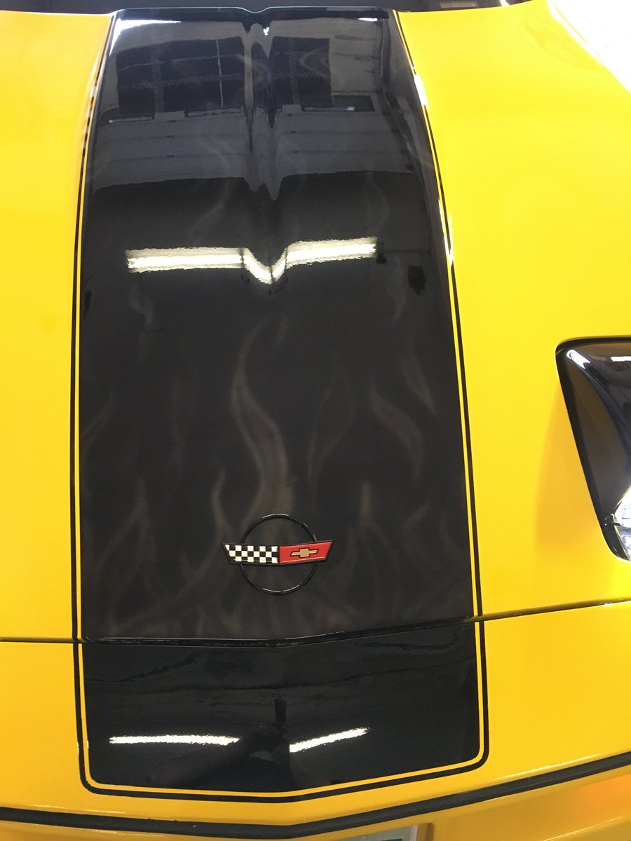1986 corvette makeover 26