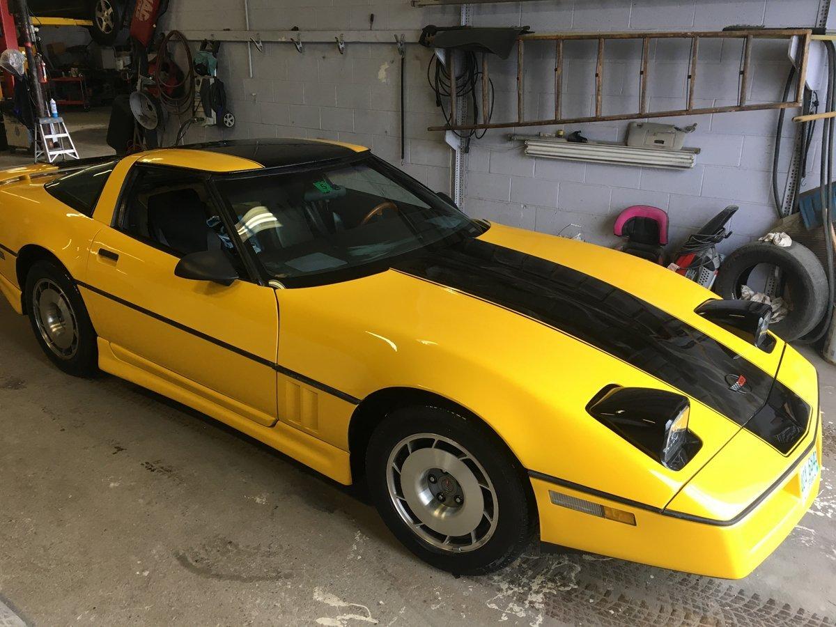 1986 corvette makeover 32