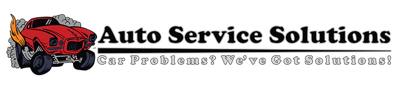Auto Service Solutions NH