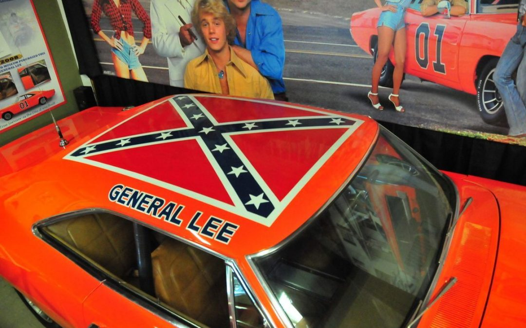 "My Road to the ""General Lee"" 2021 1st Installment"