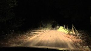 scary dirt rd